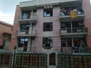 1500 sqft, 3 bhk Apartment in Builder Project Gomti Nagar, Lucknow at Rs. 18000