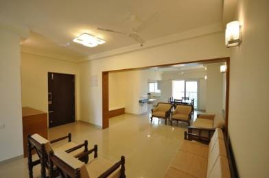 1600 sqft, 3 bhk Apartment in Builder Project Lalbagh, Lucknow at Rs. 30000