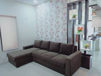 1500 sqft, 2 bhk Apartment in Shalimar Gallant Aliganj, Lucknow at Rs. 33000