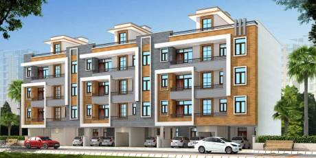 1200 sqft, 3 bhk Apartment in Builder Project Kalwar Road, Jaipur at Rs. 23.5000 Lacs