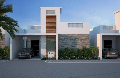 2090 sqft, 4 bhk Villa in Builder shigra palms Domlur Village, Bangalore at Rs. 94.0500 Lacs