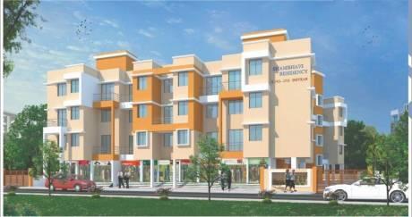 358 sqft, 1 bhk Apartment in Builder Project Panvel, Mumbai at Rs. 15.8940 Lacs