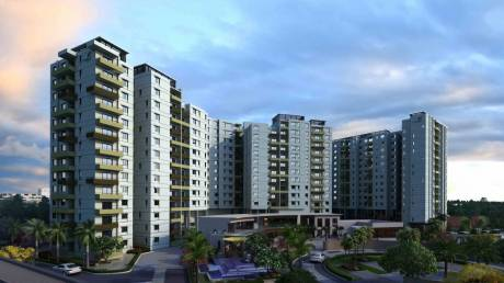 1865 sqft, 3 bhk Apartment in Century Breeze Kogilu, Bangalore at Rs. 1.0258 Cr