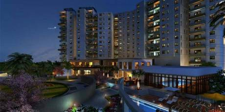 1865 sqft, 3 bhk Apartment in Century Breeze Kogilu, Bangalore at Rs. 1.0491 Cr