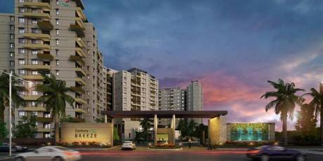 1773 sqft, 3 bhk Apartment in Century Breeze Kogilu, Bangalore at Rs. 97.5150 Lacs