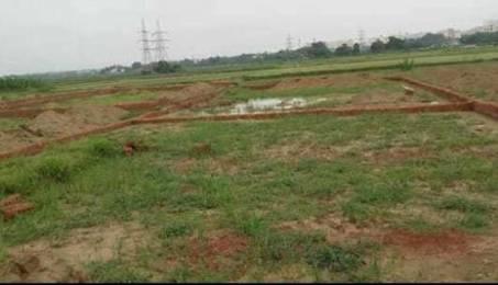 1200 sqft, Plot in Raj Splendour Patrapada, Bhubaneswar at Rs. 9.6000 Lacs