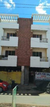 883 sqft, 2 bhk Apartment in Builder Project Perambur, Chennai at Rs. 48.2000 Lacs