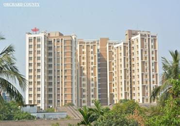 1900 sqft, 3 bhk Apartment in Oswal Orchard County Belghoria, Kolkata at Rs. 70.7750 Lacs