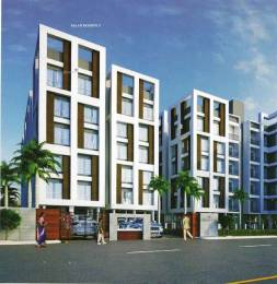 838 sqft, 2 bhk Apartment in Builder Project Howrah, Kolkata at Rs. 32.2630 Lacs