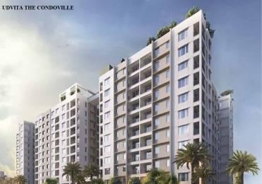 1007 sqft, 2 bhk Apartment in Builder UDVITA THE CONDOVILLE Maniktala, Kolkata at Rs. 55.3850 Lacs