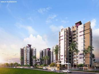 851 sqft, 2 bhk Apartment in Merlin Waterfront Howrah, Kolkata at Rs. 35.9207 Lacs