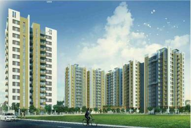 1035 sqft, 2 bhk Apartment in Space Aurum Kamarhati on BT Road, Kolkata at Rs. 40.1580 Lacs