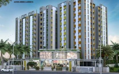 917 sqft, 2 bhk Apartment in Builder ASTER SHREE GARDENS Serampore, Kolkata at Rs. 26.5930 Lacs