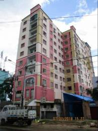 961 sqft, 3 bhk Apartment in Rose Mount Traders Pvt Ltd Shanti Palace Howrah, Kolkata at Rs. 34.6100 Lacs