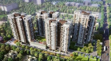 1361 sqft, 3 bhk Apartment in Builder UTOPIA Madurdaha Hussainpur, Kolkata at Rs. 81.4559 Lacs