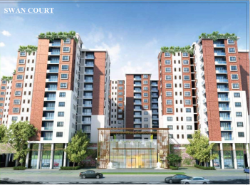 1835 sqft, 4 bhk Apartment in Builder Project Action Area II Newtown, Kolkata at Rs. 83.8595 Lacs