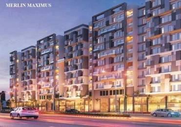 840 sqft, 2 bhk Apartment in Merlin Maximus Sodepur, Kolkata at Rs. 32.6928 Lacs
