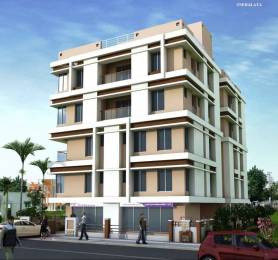 1650 sqft, 3 bhk Apartment in SGA Projects And Ventures Snehalata Swiss Park, Kolkata at Rs. 1.2375 Cr