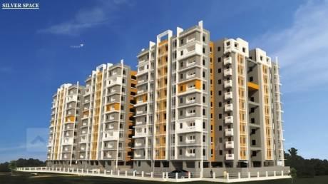 1342 sqft, 3 bhk Apartment in Citadel Silver Space Madhyamgram, Kolkata at Rs. 38.9851 Lacs