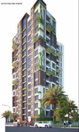 1530 sqft, 3 bhk Apartment in Keventer The North Cossipore, Kolkata at Rs. 81.0900 Lacs