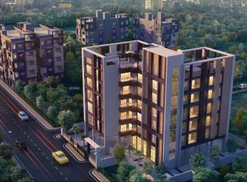 1300 sqft, 3 bhk Apartment in Jai Vinayak Nav Vinayak Bhawanipur, Kolkata at Rs. 1.1700 Cr