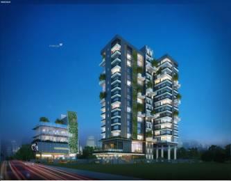 3350 sqft, 4 bhk Apartment in Orbit Ekam Ballygunge, Kolkata at Rs. 5.5275 Cr