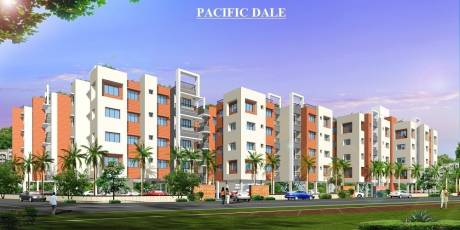 615 sqft, 2 bhk Apartment in Pacific Dale Rajpur, Kolkata at Rs. 14.7600 Lacs