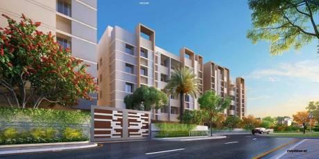 1190 sqft, 3 bhk Apartment in Purti Planet Behala, Kolkata at Rs. 41.6500 Lacs