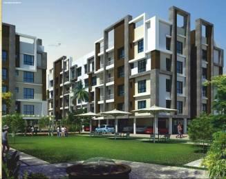 1120 sqft, 3 bhk Apartment in Atri Green Residency Garia, Kolkata at Rs. 27.4400 Lacs