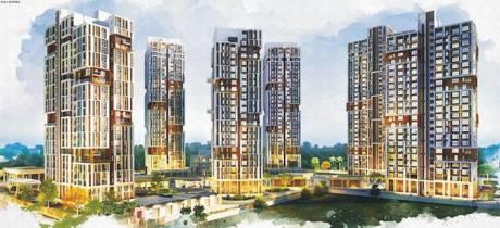 1460 sqft, 3 bhk Apartment in TATA Avenida New Town, Kolkata at Rs. 91.2500 Lacs