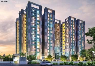 963 sqft, 2 bhk Apartment in Primarc Aangan Dum Dum, Kolkata at Rs. 51.0390 Lacs