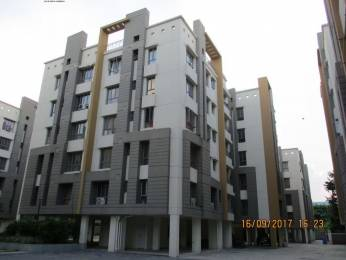 1239 sqft, 3 bhk Apartment in Space Clubtown Gardens Belghoria, Kolkata at Rs. 46.4006 Lacs