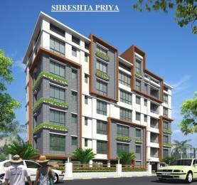 2022 sqft, 4 bhk Apartment in Shreshta Priya Kalighat, Kolkata at Rs. 2.2500 Cr
