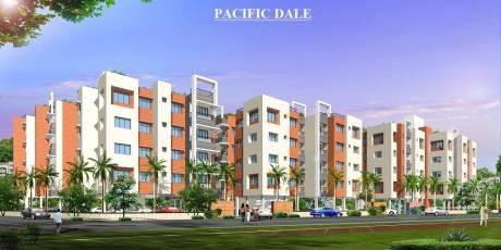 928 sqft, 3 bhk Apartment in Pacific Dale Rajpur, Kolkata at Rs. 22.2720 Lacs