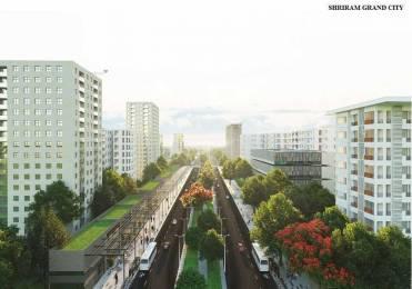 827 sqft, 2 bhk Apartment in Shriram Grand City Grand One Uttarpara Kotrung, Kolkata at Rs. 27.6589 Lacs
