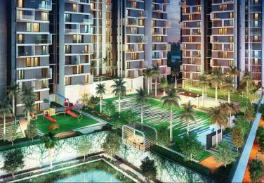 2065 sqft, 3 bhk Apartment in Merlin The One Tollygunge, Kolkata at Rs. 1.2390 Cr