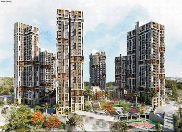 2972 sqft, 4 bhk Apartment in TATA Avenida New Town, Kolkata at Rs. 1.8600 Cr
