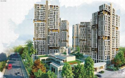 2385 sqft, 3 bhk Apartment in TATA Avenida New Town, Kolkata at Rs. 1.5300 Cr