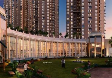 549 sqft, 1 bhk Apartment in Alcove New Kolkata Serampore, Kolkata at Rs. 14.8000 Lacs
