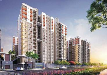 1265 sqft, 3 bhk Apartment in Srijan Realty and Primarc Group and Riya Group Southwinds Sonarpur, Kolkata at Rs. 40.4800 Lacs