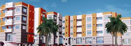 1169 sqft, 3 bhk Apartment in Pacific Point Boral, Kolkata at Rs. 40.9150 Lacs