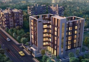 1690 sqft, 3 bhk Apartment in Jai Vinayak Nav Vinayak Bhawanipur, Kolkata at Rs. 1.5210 Cr