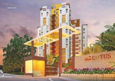 1394 sqft, 3 bhk Apartment in Builder THE EKTAA LOTUS Christopher Road, Kolkata at Rs. 70.3970 Lacs
