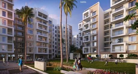 1113 sqft, 3 bhk Apartment in Diamond Navita Madhyamgram, Kolkata at Rs. 32.8446 Lacs