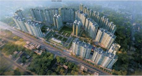 1116 sqft, 2 bhk Apartment in Shapoorji Pallonji Joyville Howrah, Kolkata at Rs. 36.2700 Lacs