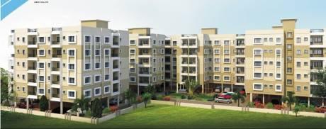 987 sqft, 2 bhk Apartment in Loharuka Green Island Rajarhat, Kolkata at Rs. 31.5840 Lacs