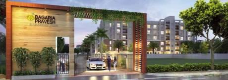 793 sqft, 2 bhk Apartment in Bagaria Pravesh Kamarhati on BT Road, Kolkata at Rs. 26.1690 Lacs