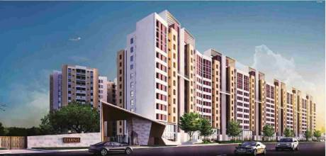 823 sqft, 2 bhk Apartment in Srijan Eternis Madhyamgram, Kolkata at Rs. 26.3360 Lacs