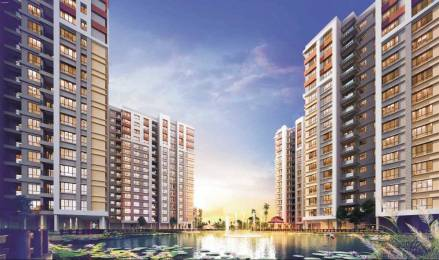 1115 sqft, 3 bhk Apartment in Primarc Projects and Srijan Realty and Riya Group Southwinds Sonarpur, Kolkata at Rs. 36.5163 Lacs