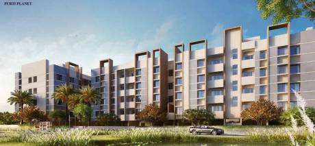 1190 sqft, 3 bhk Apartment in Purti Purti Planet Behala, Kolkata at Rs. 41.6500 Lacs